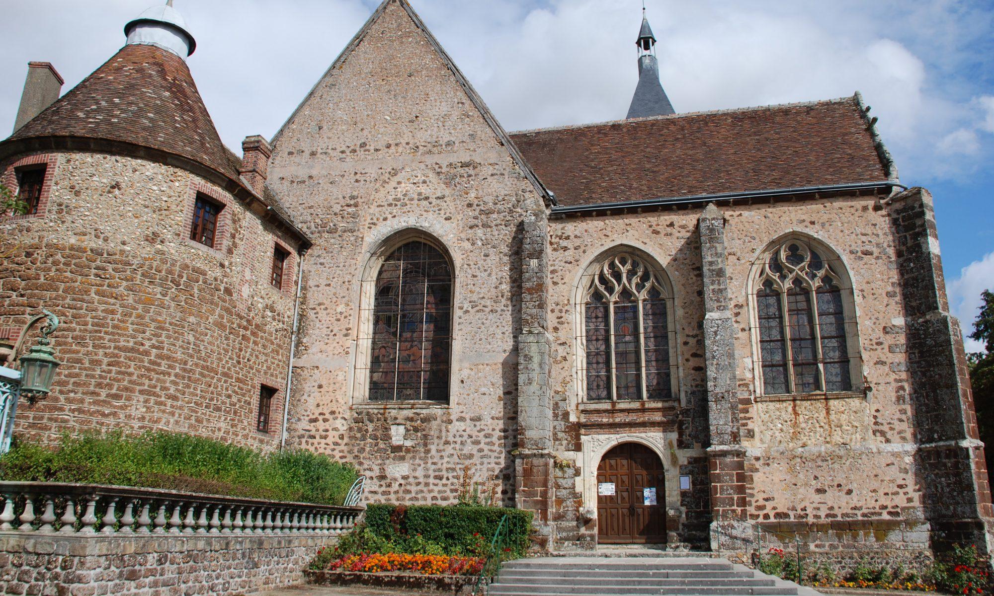 Pontgouin - Eure et Loir